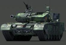 中日最强坦克全方位对比:99A进攻防御均优于10式