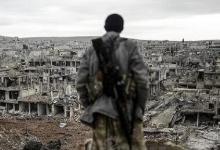 七年夺走40万人生命 过多的手让叙利亚冲突停不下来