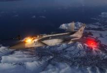 我歼8战机也能学?俄军米格31战机疑挂反卫星导弹
