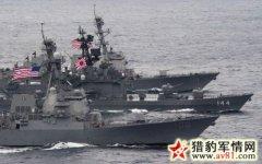 专家:中国不挑事不怕事 美日同盟威慑不了中国