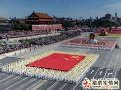 中国抗战胜利阅兵还邀请了哪些人?美国藏变数