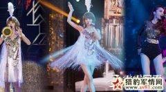 蔡依林台北开唱变名伶秀腿 巡演加场安室助唱