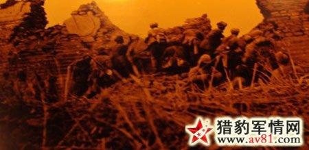 华北3兵团解放张家口:围歼歼傅作义一个兵团5万人