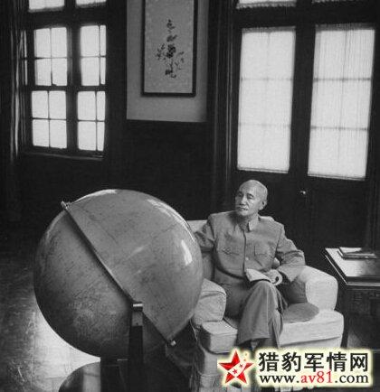 """1970年代的钓鱼岛主权之争:蒋介石对美国说""""不"""""""