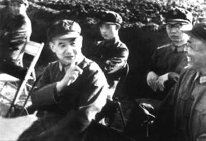 """1985年,百万裁军""""主刀人""""何正文"""