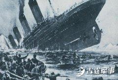 泰坦尼克号重建:震撼!按故事原型1:1重建
