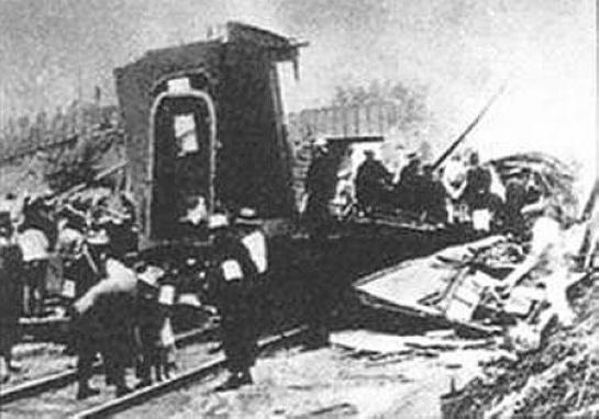 日本人为什么炸死张作霖?挑战华盛顿体系的尝试