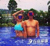 陈小春热吻妻子 应采儿:一转眼就32岁了