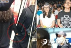 汪峰子怡拟结婚通知到期 恐已签结婚协议