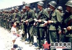 老兵回忆:对越作战中该被枪毙的三种人都是谁?