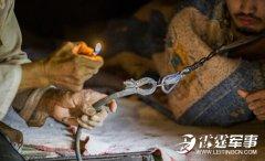 山西28岁青年被铁链禁锢20年