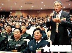 军事专家马鼎盛:中国造航母我反对