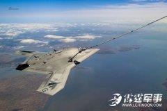 中国如何应对美无人攻击机点穴战 潜艇偷美航母