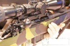 国产5.8手动狙击步枪的简介增加图片和资料