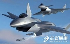 新媒:中国研歼20歼21