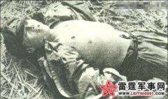 瓮中捉鳖:我军围歼躲藏在山洞中的越南残敌