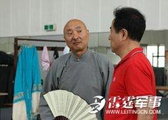 杨立新:陈佩斯最大的缺点就是死心眼儿
