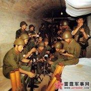 对越自卫反击战:中国军队为何不横扫河内