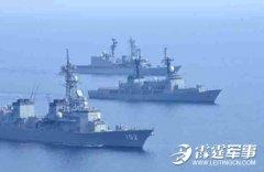 菲叫嚣与中国展开军备竞赛:先从买军舰开始