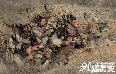 广西桂军从古至今的战绩:战无不胜攻无不克