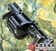 中国军用两用机枪最新考克出炉绽放