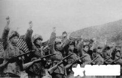 何渠若将军:抗美援朝最后一位志愿军烈士