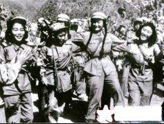西路军两千多女兵的悲惨遭遇:被马匪俘获蹂躏