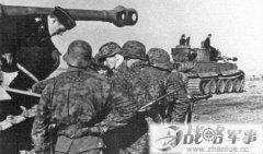 战史今日:7月5日 苏德库尔斯克大会战爆发