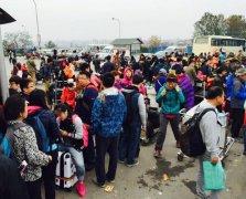 尼泊尔超强地震:一个关于中国撤侨的流言被击破