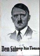 还历史一个真正的阿道夫-希特勒!