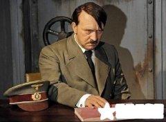 纳粹恶魔的崛起:希特勒的一生
