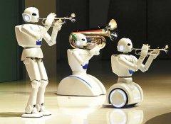有思想的机器:人类的智商或抵不过机器