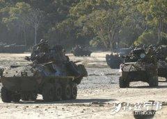 外媒评美澳日护身军刀演习:唬不住中国也搞