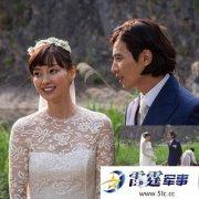 元彬李娜英结婚现场照片 演员元彬否认奉子成婚