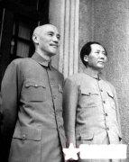 揭秘:谁是蒋介石最恨的人?