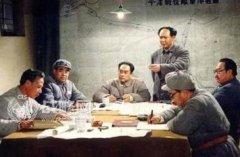 毛泽东拒绝划江而治:200万解放军底气硬
