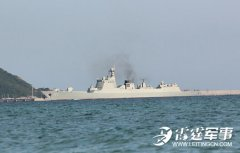 外媒:美国在南海挑衅中国很不明智