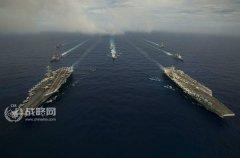驻美记者看南海问题:中国崛起要习惯美式红眼病