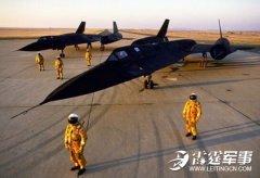 美刊揭秘下一代间谍飞机:一小时内全球抵达
