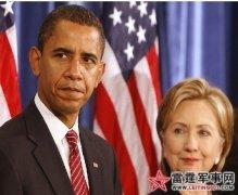 外媒:中俄联军强逼美军 北京罕见发狠出手