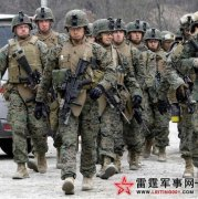 """外媒:解放军再现""""和平使命军演""""给美强力施压"""