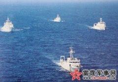 中央称:将根据需要部署军舰 菲方撤出挽回面子