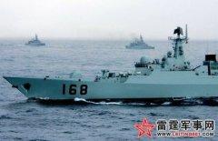 中国怒了:大批军舰、万余军队紧急出国迎战