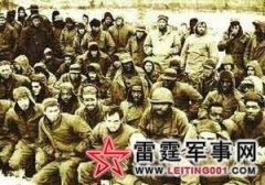 朝鲜战场美军战俘自述:我不愿打仗不知为何而战
