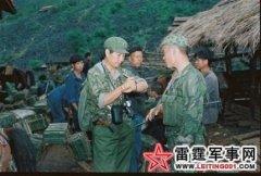 对越反击战亲历口述:战士头部被被炮弹削掉