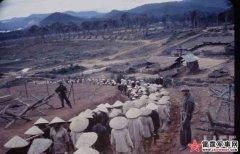 越战中的非人恶行:肢解并吃掉越南少女(图解)