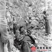 人性的残忍:越军把中国妇女的人皮挂在墙上