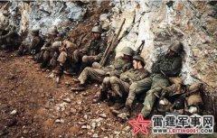 对越作战中的高平战役:中东战争后最庞大坦克战